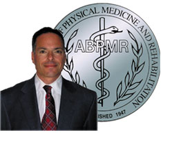 Dr. Neal Taub, ABPM&R, Pain Management