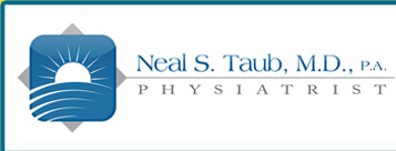 Neal S. Taub, MD, PA, The Center for Musculoskeletal Medicine